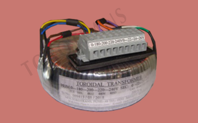 Toroidal Current Transformers